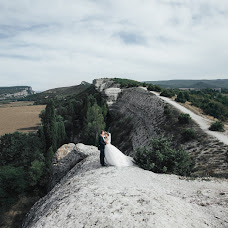 Wedding photographer Nikolay Kharlamov (NikHarlamov). Photo of 04.01.2018