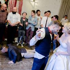 Wedding photographer Aleksandr Zhukov (VideoZHUK). Photo of 20.11.2017