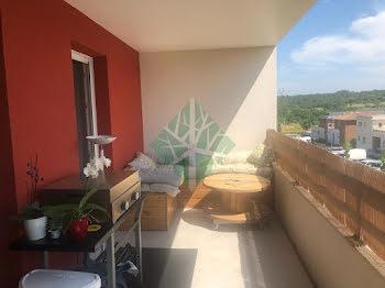 appartement à Montarnaud (34)