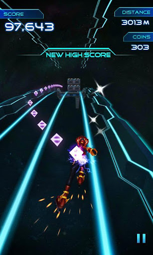 X-Runner screenshot 14