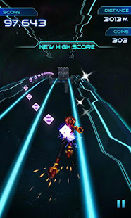 Game X-Runner APK for Windows Phone