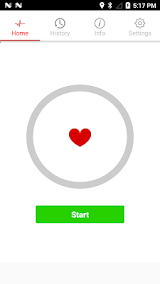 Instant Heart Rate Monitor Apk Download Free for PC, smart TV