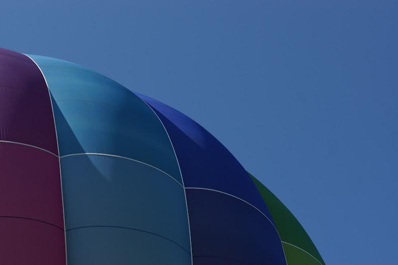 Balloon di Matteo Faliero