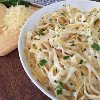 Olive Garden Alfredo Pasta