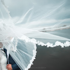 Wedding photographer Andrey Soroka (AndrewSoroka). Photo of 11.10.2016
