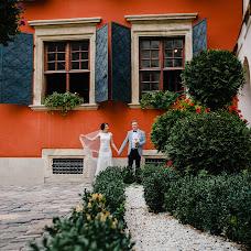 Wedding photographer Khristina Volos (xrystuk). Photo of 25.08.2017