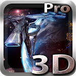 Real Space 3D Pro lwp Icon