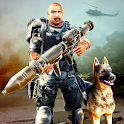 Gun Strike War Duty icon