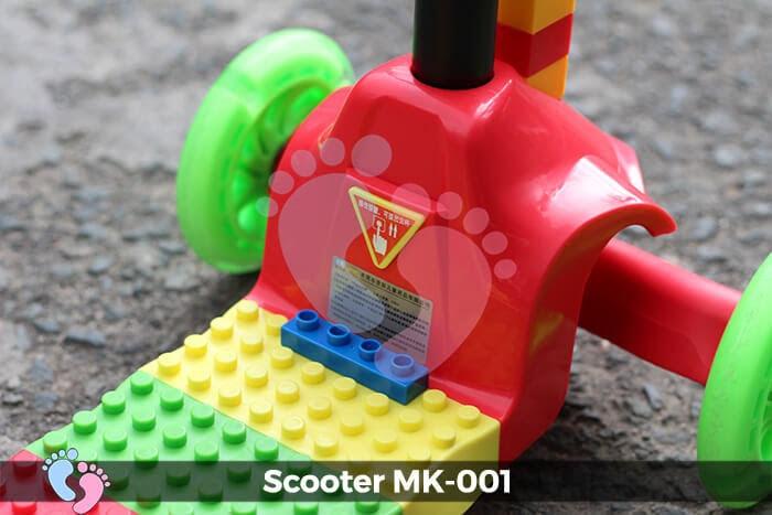 Xe trượt Lego Scooter MK-001 13
