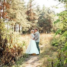 Wedding photographer Ellina Gaush (ellinagaush). Photo of 22.01.2018