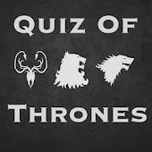 Quiz Of Thrones