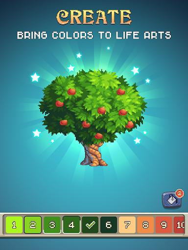Color Island: Pixel Art 1.2.8 screenshots 10