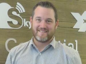 Argility's business development consultant, Bryan Slaven.