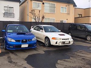 インプレッサ WRX GDA WR Limited 2005のカスタム事例画像 松平さんさんの2020年01月19日23:20の投稿