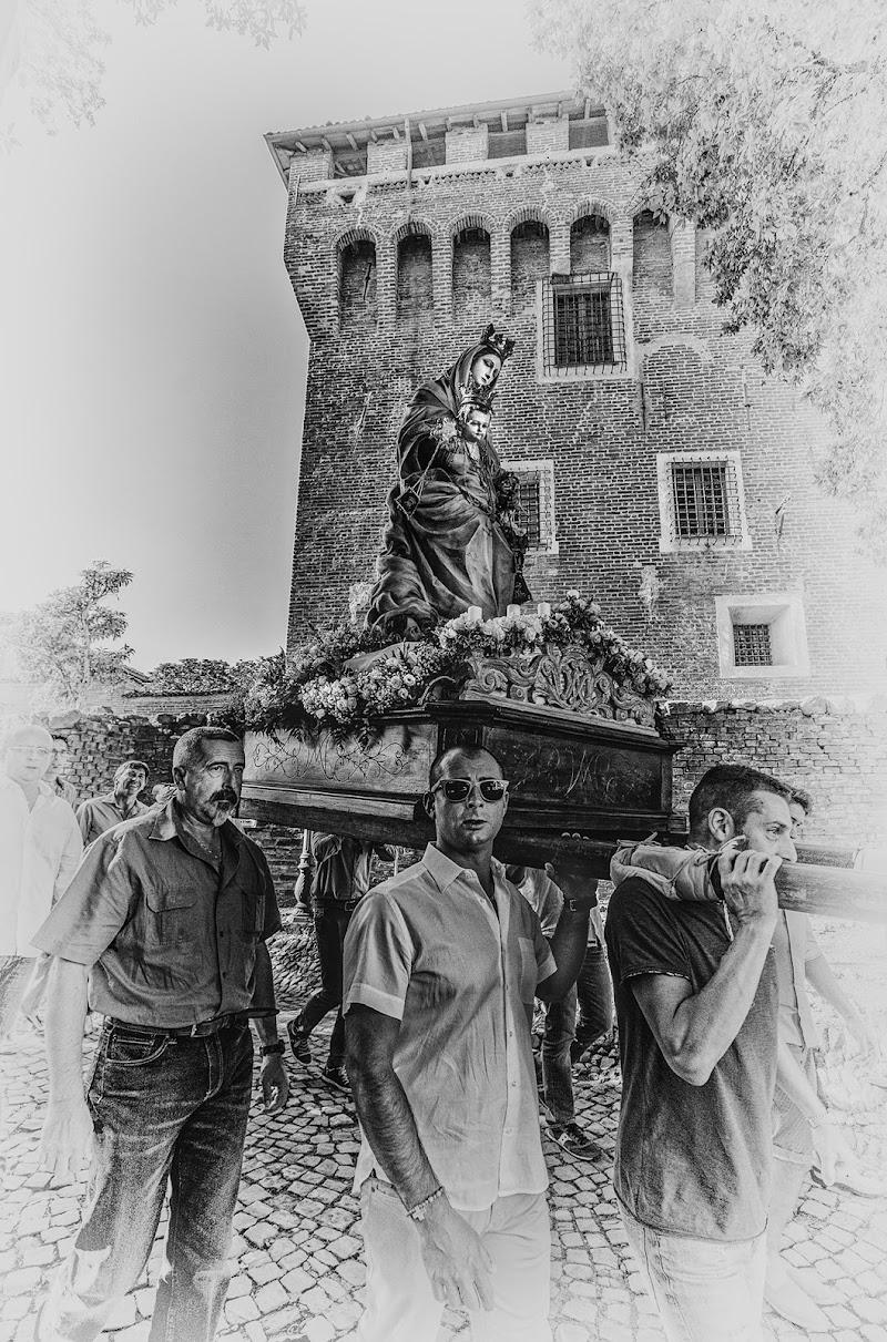 La processione di Livius
