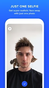 Doublicat: Face Swap AI-tool App Download for Android and iPhone 2