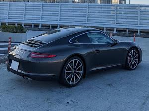 911 991MA103 Carrera Sのカスタム事例画像 ys991さんの2020年03月20日17:05の投稿
