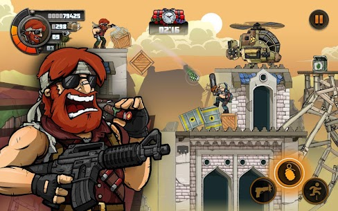Metal Soldiers 2 MOD Apk 2.71 (Unlimited Money) 4