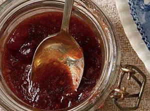 Cranberry Vinaigrette Recipe