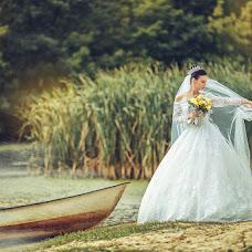 Wedding photographer Georgiy Grekov (ggi111). Photo of 22.11.2017