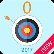 ? Archery Messenger Olympic 2020 Bow & Arrow ?