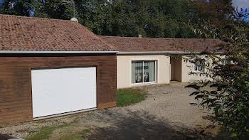 Maison 5 pièces 134,5 m2