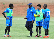 Percy Tau, Keagan Dolly and Khama Billiat were all polished under the mentor ship of coach Pitso Mosimane.