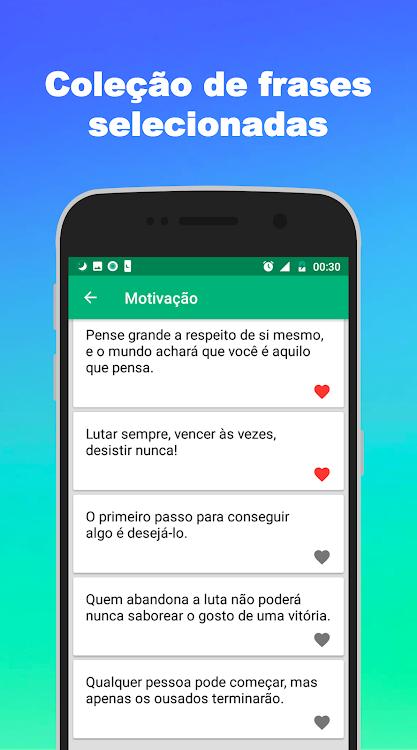 Frases De Motivação Android Sovellukset Appagg