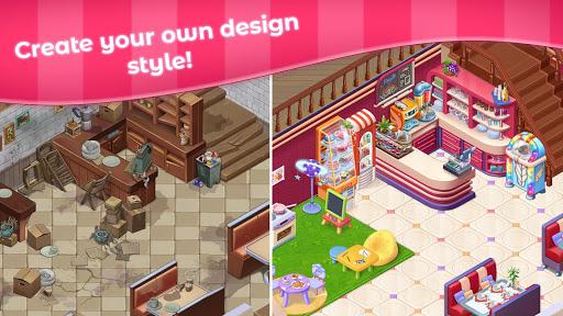 Cooking Paradise - Puzzle Match-3 game apktram screenshots 3