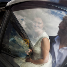 Wedding photographer Ekaterina Baturina (Katerina1208). Photo of 25.10.2017