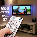 Remote Control For Televisions icon
