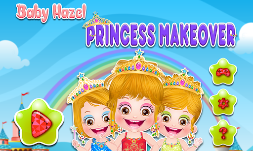 Baby Hazel Princess Makeover 15 screenshots 10