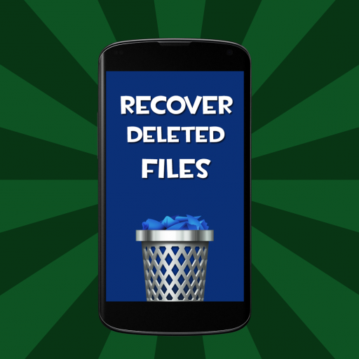 Recover Deleted Files Guide
