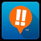 Yowza!! Mobile Coupons icon