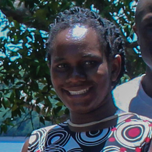 Grace Buchukundi