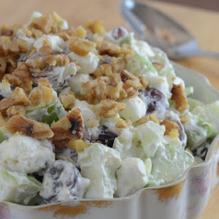 Pineapple Whip Cream Salad Recipes