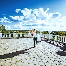 Свадебный фотограф Роман Ерофеев (vsempomandarinu). Фотография от 02.09.2015