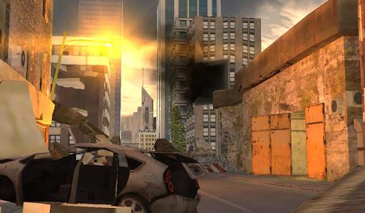 Los Angeles Crimes  screenshots 2