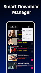 BOX Video Downloader: Private Downloader Safe Free App Download For Android 6