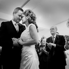 Wedding photographer Jamie Bott (bott). Photo of 14.02.2014