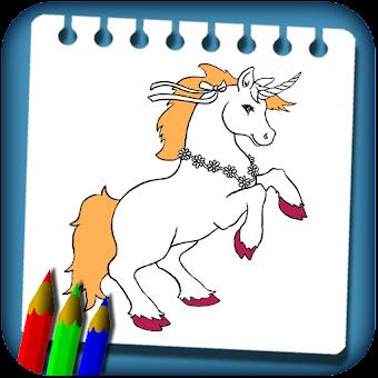 Horse Coloring Book 3d Hileli Apk Indir 18