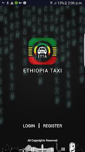 ETTA Driver - náhled
