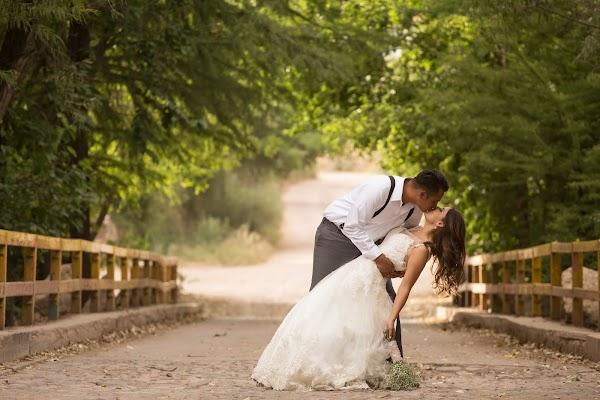 Fotógrafo de bodas Krizia Guerrero (fotografiakgb). Foto del 26.08.2016