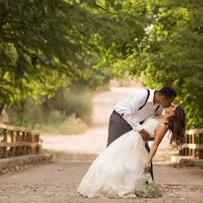 Wedding photographer Krizia Guerrero (fotografiakgb). Photo of 26.08.2016