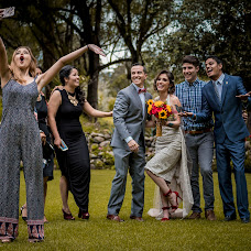 Wedding photographer Francisco Teran (fteranp). Photo of 20.02.2018
