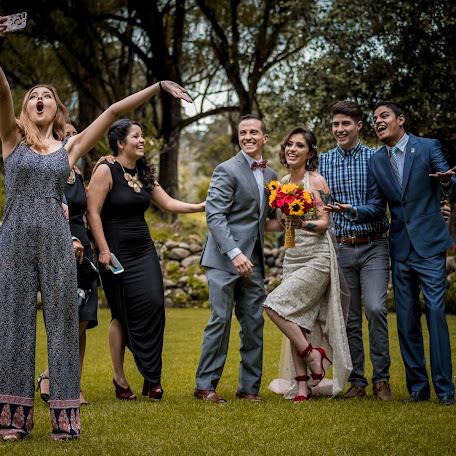 Fotógrafo de bodas Francisco Teran (fteranp). Foto del 20.02.2018