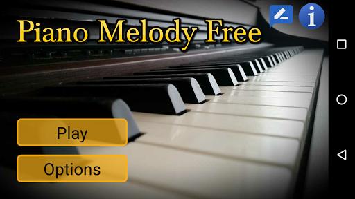 Piano Melody Free Bug screenshots 6