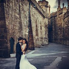 Wedding photographer Dmitriy Glavackiy (glawacki). Photo of 18.05.2016