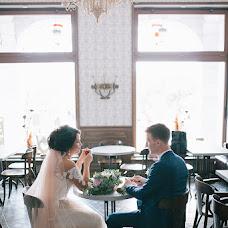 Wedding photographer Stas Egorkin (esfoto). Photo of 23.08.2018