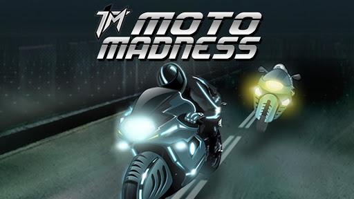 Twisted Machines Moto Madness